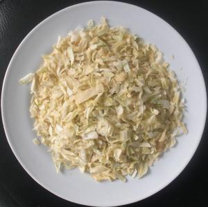 China Dehydrated White Onion Slice wholesale