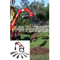 China Post Hole Digger on sale