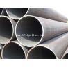 China ERW Pipe / Saw Pipe / Straight Seam Pipe wholesale