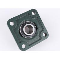 China Custom Made Miniature Ball Bearing Inner Ring , Pillow Block Bearings Unit  UCF205-13 wholesale