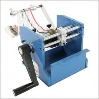 China Manual Type Axial Lead Forming Machine Small Volume For U / F Resistor Bending wholesale