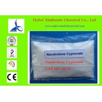 Quality Male Enhancement Steroids Healthy Powder Nandrolone Cypionate CAS 601-63-8 for sale
