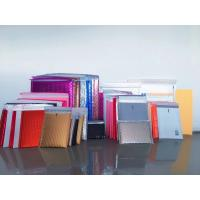 China Colorful Metallic Bubble Mailer 10x16 For Packing Gifts Electronic Parts wholesale