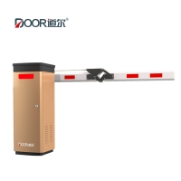 China Straight Arm RS485 6M Boom IP55 Parking Spot Barrier wholesale