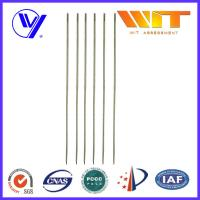 China Solid Copper Lightning Rod For Home With Strong Corrosion Resistance wholesale