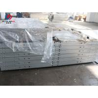 China Hot Press Thick Aluminium Sheet Alloy With Certified Chemical Composition wholesale