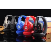 Buy cheap 2017 new Beats by Dr. Dre Studio 2.0 Wireless Bluetooth Headphones with original from wholesalers