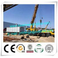 China Anti Explosion Mobile Fuel Storage Tank , Industry Safety Cabinet For Diesel wholesale