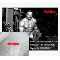 China Oral Testosterone Steroid Hormone Testosterone Decanoate 5721-91-5 Christine wholesale