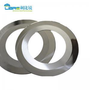 China OD260mm 1.4mm Cardboard Cutting Blades wholesale