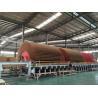 China PLC Control MDF Production Line Panel Energy Saving Size 2440 X 1220 MM wholesale