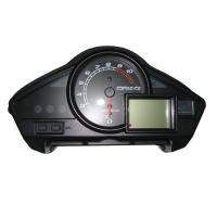China OEM Motorcycle Speedometer Gauge 100000KM Motorcycle Tachometer Gauge CB300 wholesale