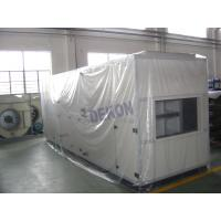 China 25TR Packaged Rooftop air conditioning cooling only with heat recovery(WDJ88A2) wholesale