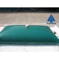 China Customized FDA Approved 100 Litre - 30,000 Litre Portable Water Bladder Plastic Soft Drink wholesale