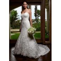 China Garden Lace Wedding Gowns wholesale