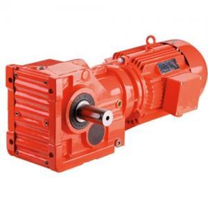 China EWK series Helical-bevel Gear speed Reducer/ Gear Boxes/ Gear Motor/ Gear Units on sale