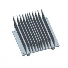 China Colorful Aluminium Construction Profiles , Stamping Led Aluminium Profile wholesale