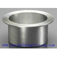 China stainless steel 304/316 pipe fitting lap joint stub end wholesale