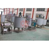 China 1 Liter Cold Drink Manufacturing Machine Small Scale Water Bottling Equipment wholesale