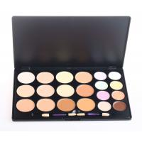 China Mix Colors Face Makeup Concealer For Acne Scars , Mineral Powder Concealer wholesale