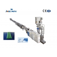 China Dual Pipe High Speed 20mm PPR Pipe Extrusion Machine on sale