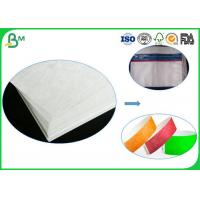 China Great Toughness 55gsm - 105gsm Tyvek Paper In Sheets Or Rolls From Tyvek Material wholesale