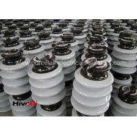 Professional Electrical Porcelain Insulators With CE / SGS Certificate Manufactures