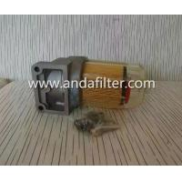 China High Quality Fuel Water Separator Filter Assembly For Kobelco YN21P01068R100 wholesale