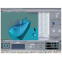 China Rational DMIS 3d Measurement Software 32 / 64 Bits With CAD Module Graphical Display wholesale