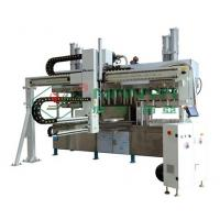 China Electronic Paper Pulp Moulding Machine , Pulp Molding Tableware Equipment on sale