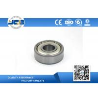 China Small Waterproof Deep Groove SS Ball Bearings For Bmx Bikes 626 ZZ 6 mm Bore on sale