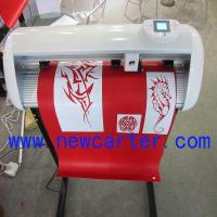 China Quality Cutting Plotter With Red Dot 24 Inch Vinyl Cutter With USB 630 Vinyl Sign Cutter wholesale