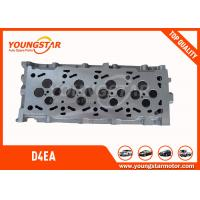 China KIA Carens Complete Cylinder Head , Kia Sportage Cylinder Head For Cerato 2.0CRDI 16V Engine wholesale