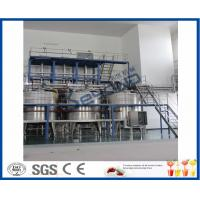 China Manufacturing Drinks Soft Drink Machine For Soft Drink Manufacturing Plant wholesale