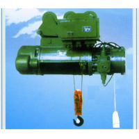 China HB explosion-proof steel wire rope electric hoist wholesale