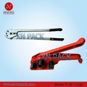 China p-19 manual plastic tensioner wholesale