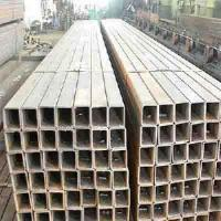 China Hot Rolled Seamless Square Steel Pipe (QYS-010) wholesale