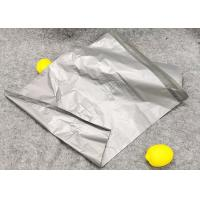 China Logo Printed Plastic Mailing Bags Waterproof Strong Self Sealing Poly Mailers wholesale