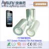 Buy cheap Optical transparent pressure sensitive self-adhesive PET protective film roll from wholesalers
