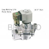 High Performance Diaphragm Pneumatic Pulse Valve Similar As CA / RCA15T Type Manufactures