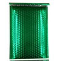 China Customized Color Metallic Bubble Mailer With Moisture Proof Function wholesale