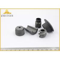 China Non - Standard Tungsten Carbide Fuel Injector Nozzle For Oil And Gas Drilling wholesale