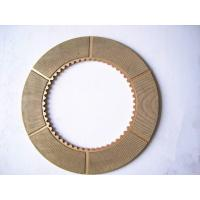 Quality Copper Base Spray Friction Disc (ZJC-569) for sale