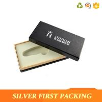 China Silver First   square packaging sex toy boxes custom logo wholesale for shop packing wholesale