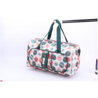 China Beautiful flower printing carry on luggage for business or travel wholesale