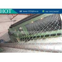 China Factory weaved gabion basket gabion wire mesh used retaining wall blocks on sale