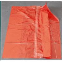China semi disposable laundry bags on sale
