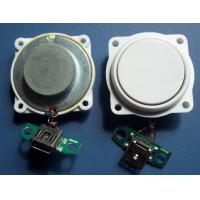 China Attachable audio vibration speaker module with power amplifier B602MD wholesale