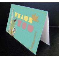 China Thank You Card -2 wholesale
