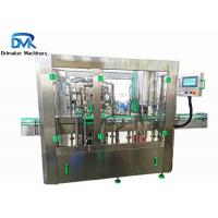 Buy cheap Beer Aluminum Can Filling Machine Rotary Bottle Filling Machine 2000 Pcs Per from wholesalers